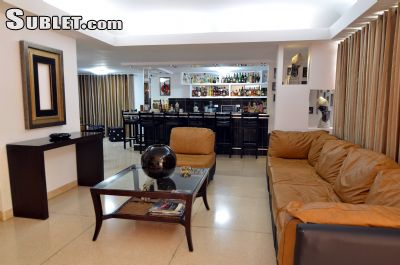 Image 1 furnished 3 bedroom House for rent in Playa, Ciudad Habana