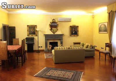 Image 1 furnished 4 bedroom House for rent in Trionfale, Roma (City)