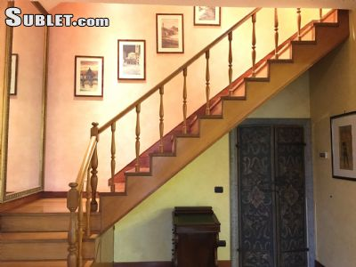 Image 3 furnished 4 bedroom House for rent in Trionfale, Roma (City)