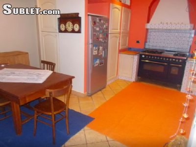Image 5 furnished 4 bedroom House for rent in Trionfale, Roma (City)