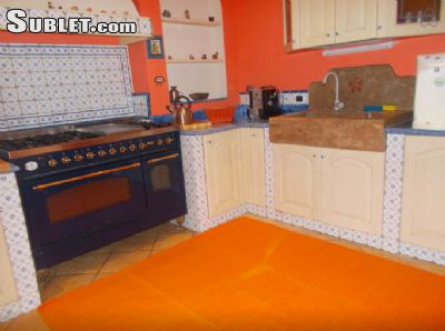 Image 6 furnished 4 bedroom House for rent in Trionfale, Roma (City)
