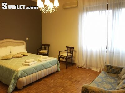 Image 7 furnished 4 bedroom House for rent in Trionfale, Roma (City)