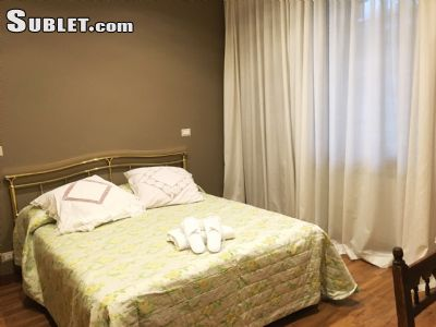 Image 8 furnished 4 bedroom House for rent in Trionfale, Roma (City)