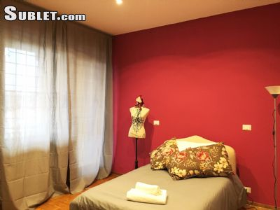 Image 9 furnished 4 bedroom House for rent in Trionfale, Roma (City)