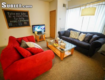 Furnished Minneapolis University Room To Rent In 4 Bedroom Apartment For 500 Per Month Room Id