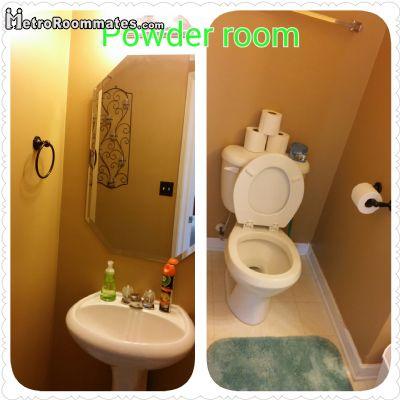 Image 4 Furnished room to rent in Huntersville, Mecklenburg County 3 bedroom House
