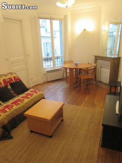 Image 1 furnished 2 bedroom Apartment for rent in 17th-arrondissement, Paris