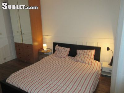 Image 2 furnished 2 bedroom Apartment for rent in 17th-arrondissement, Paris