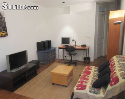 Image 4 furnished 2 bedroom Apartment for rent in 17th-arrondissement, Paris