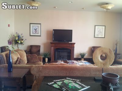 Image 2 furnished 1 bedroom Hotel or B&B for rent in Richmond Central, Richmond Area