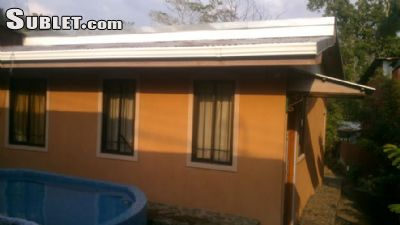 Image 1 furnished 2 bedroom House for rent in Montes de Oro, Puntarenas