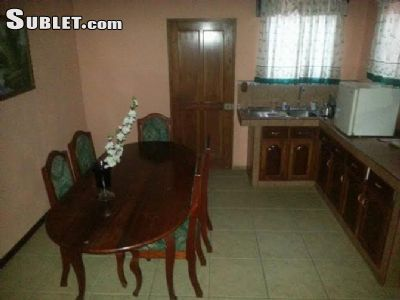 Image 3 furnished 2 bedroom House for rent in Montes de Oro, Puntarenas