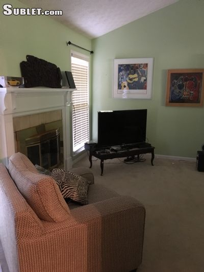 Image 3 furnished 3 bedroom House for rent in Marietta, Cobb County