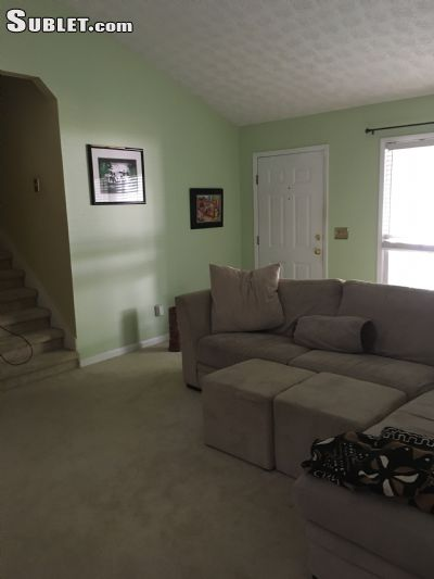 Image 5 furnished 3 bedroom House for rent in Marietta, Cobb County