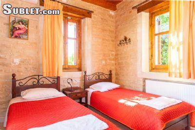 Image 5 furnished 3 bedroom House for rent in Rethymno, Rethymno