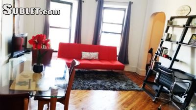 Image 1 furnished Studio bedroom Apartment for rent in Bed-Stuy, Brooklyn