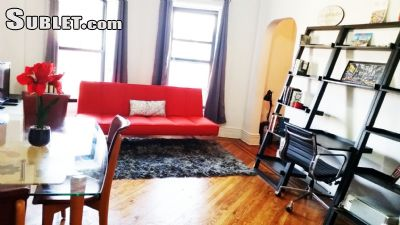 Image 2 furnished Studio bedroom Apartment for rent in Bed-Stuy, Brooklyn