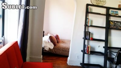 Image 5 furnished Studio bedroom Apartment for rent in Bed-Stuy, Brooklyn