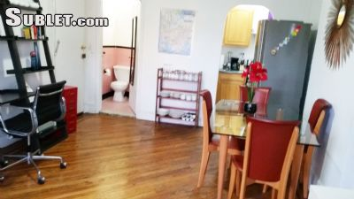 Image 8 furnished Studio bedroom Apartment for rent in Bed-Stuy, Brooklyn