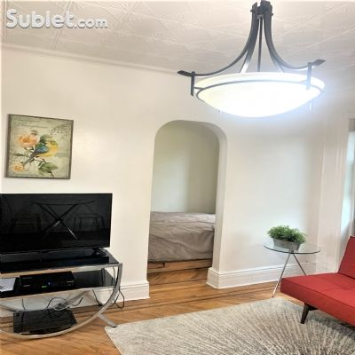 Image 3 furnished Studio bedroom Apartment for rent in Bed-Stuy, Brooklyn