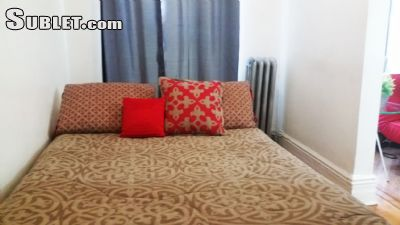 Image 4 furnished Studio bedroom Apartment for rent in Bed-Stuy, Brooklyn