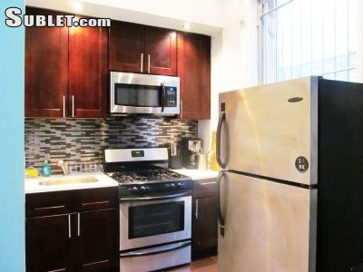 Image 4 furnished 2 bedroom Apartment for rent in Bed-Stuy, Brooklyn