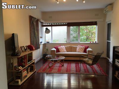 Image 1 furnished 2 bedroom Apartment for rent in St Kilda East, Port Phillip