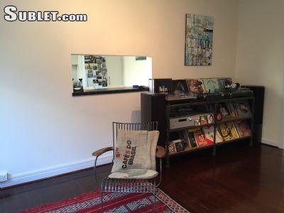 Image 2 furnished 2 bedroom Apartment for rent in St Kilda East, Port Phillip