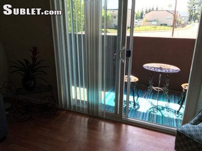 Image 2 furnished 2 bedroom Apartment for rent in Stockton, Sacramento - Stockton