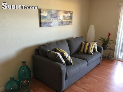 Image 3 furnished 2 bedroom Apartment for rent in Stockton, Sacramento - Stockton