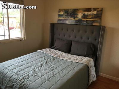 Image 4 furnished 2 bedroom Apartment for rent in Stockton, Sacramento - Stockton