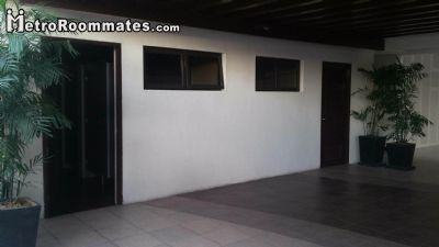 Image 2 Furnished room to rent in Quezon City, National Capital Studio bedroom Apartment