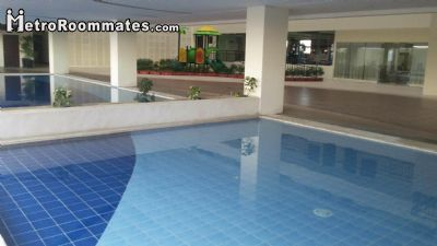 Image 3 Furnished room to rent in Quezon City, National Capital Studio bedroom Apartment