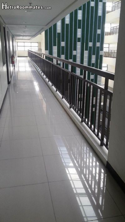 Image 5 Furnished room to rent in Quezon City, National Capital Studio bedroom Apartment