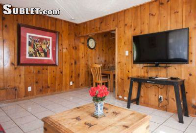 Image 2 furnished 3 bedroom House for rent in North Hollywood, San Fernando Valley