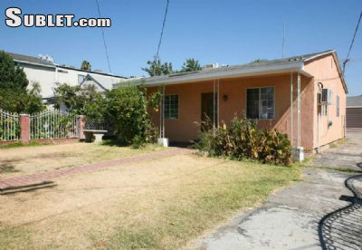Image 5 furnished 3 bedroom House for rent in North Hollywood, San Fernando Valley