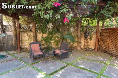 Image 5 furnished 2 bedroom House for rent in Sherman Oaks, San Fernando Valley
