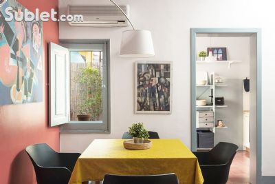 Image 2 furnished 2 bedroom Apartment for rent in Catania, Catania