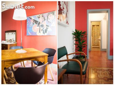 Image 5 furnished 2 bedroom Apartment for rent in Catania, Catania