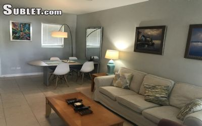 Image 2 furnished 1 bedroom Apartment for rent in Nassau Paradise Island, Bahamas