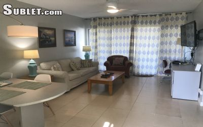 Image 3 furnished 1 bedroom Apartment for rent in Nassau Paradise Island, Bahamas