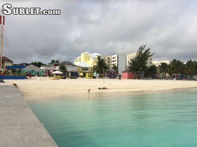Image 5 furnished 1 bedroom Apartment for rent in Nassau Paradise Island, Bahamas