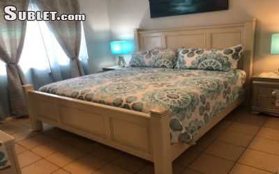 Image 6 furnished 1 bedroom Apartment for rent in Nassau Paradise Island, Bahamas