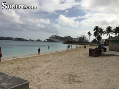 Image 7 furnished 1 bedroom Apartment for rent in Nassau Paradise Island, Bahamas