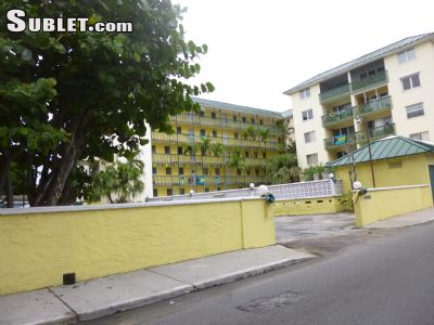 Image 9 furnished 1 bedroom Apartment for rent in Nassau Paradise Island, Bahamas