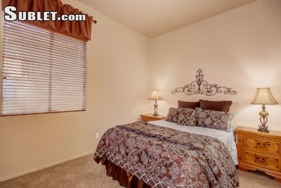 Image 4 furnished 3 bedroom House for rent in Scottsdale Area, Phoenix Area