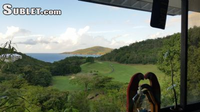 Image 1 furnished 1 bedroom Apartment for rent in Saint Thomas, US Virgin Islands