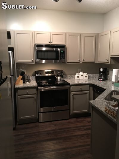 Image 4 furnished 1 bedroom Apartment for rent in Inman Park, Fulton County