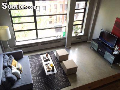 Image 1 furnished 1 bedroom Apartment for rent in Upper East Side, Manhattan