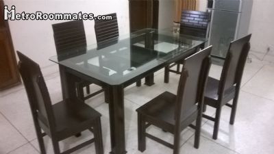 Image 7 Furnished room to rent in Dhaka, Dhaka 3 bedroom Apartment